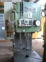C Frame Hydraulic Press JKM KM 25 E