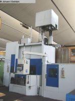 CNC Karusselldrehmaschine DUPLO TV 50/4/CNC