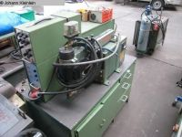 Spot Welding Machine KUKA K 15