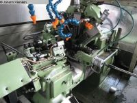 Multi Spindle Automatic Lathe STROHM M 125 K 1988-Photo 2