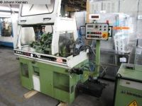 Multi Spindle Automatic Lathe STROHM M 125 K