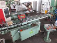 Mandrel Bender PULZER HD 45/MATIC F