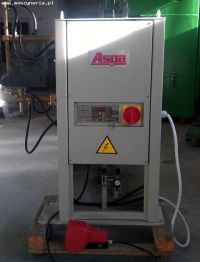 Spot Welding Machine ASPA ZPI-16