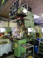 C Frame Hydraulic Press KOMATSU OBA 200