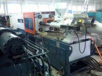 Plastics Injection Molding Machine Ponar-Żywiec FO 1400/330B