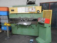 Prensa plegadora hidráulica NC OMAG POL 5015