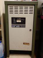 Frontstapler STEINBOCK LE 16 1991-Bild 4