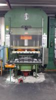 H Frame Hydraulic Press SCHOEN SH/C/ZK