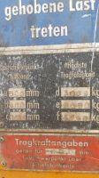 Frontstapler ORENSTEIN KOPPEL DFG 3010 KL 2 1970-Bild 3