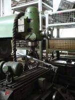 Universal-Fräsmaschine RECKERMANN FW 900 S