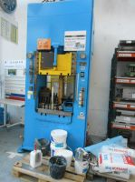 H Frame Hydraulic Press SMG VZP 60-800/650