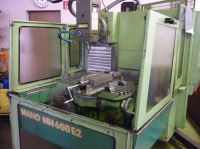 CNC verticaal bewerkingscentrum MAHO MH 600 E 2
