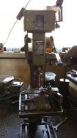 Column Drilling Machine FLOTT TB 10