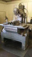 Werkzeugfräsmaschine DECKEL FP 2 LB