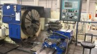 CNC Facing Lathe RAVENSBURG KH 55 SO