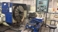 CNC lícní soustruh RAVENSBURG KH 55 SO