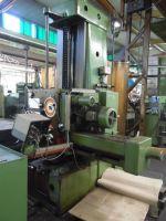 Vertical Boring Machine MEUSER M 70 BF