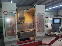 CNC κάθετο κέντρο κατεργασίας HERMLE UWF 902 H
