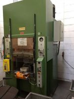 H Frame Hydraulic Press SCHOEN SH 16