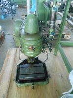 Tischbohrmaschine HAGE GOEBEL MODEL 23