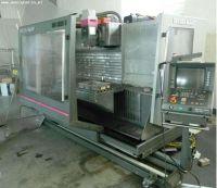 CNC centro de usinagem vertical DECKEL MAHO MH 800 E