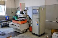 Wire Electrical Discharge Machine DM-CUT CTW-320 TB