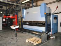 Prensa plegadora hidráulica CNC SMD PBH 110-3100-4C
