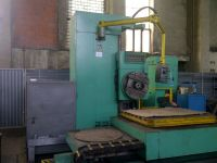 Horizontal Boring Machine STANKOIMPORT 2A620 - 1