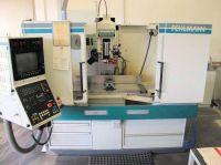 Centrum frezarskie pionowe CNC FEHLMANN Picomax 80 CNC - W