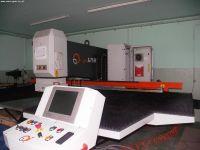 Punching Machine IMAC HP 1250 SR