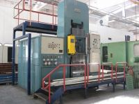 H Frame Hydraulic Press DORST TPA 75 H 1987-Photo 2