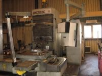 Horizontal Boring Machine DIXI 350