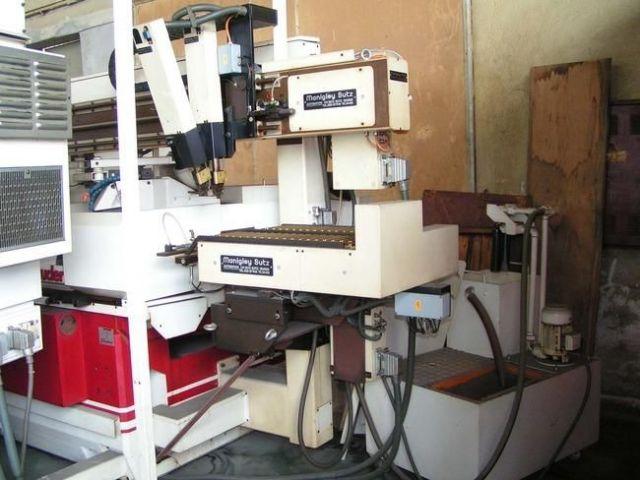 Cylindrical Grinder STUDER S 40-3 1989