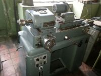 Interne slijpmachine OVERBECK ZETTO 30