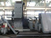 Horizontal Boring Machine MORANDO FCN 3X1000