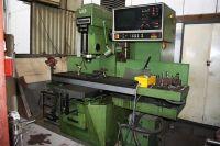 CNC Milling Machine FEHLMANN PICOMAX 100