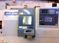 CNC-Drehmaschine MORI SEIKI ZL 15 SMC