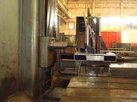 CNC хоризонтален обработващ център M S HMC-200 1998-Снимка 2