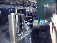CNC хоризонтален обработващ център M S HMC-200 1998-Снимка 4