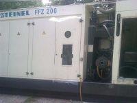 CNC Horizontal Machining Center STEINEL FFZ 200 1995-Photo 2