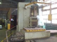 Horizontal Boring Machine Stanko 2 A 622-2 1990-Photo 2