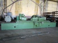 Cylindrical Grinder Stanko 3 A 164