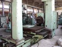 Horizontal Boring Machine TOS VARNSDORF H 100 A 1987-Photo 3