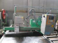 Autogen-Brennschneidanlage ZINSER 1211/CNC500 1996-Bild 2