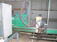 Autogen-Brennschneidanlage ZINSER 1211/CNC500 1996-Bild 3