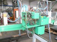 Autogen-Brennschneidanlage ZINSER 1211/CNC500 1996-Bild 9