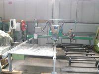 Gas Cutting Machine ZINSER 1211/CNC500