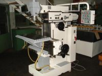 Portal Milling Machine Avia FND 32 AT