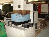 Sinker Electrical Discharge Machine AGIE AT MONDO P 00