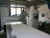 Centrum frezarskie pionowe CNC PORTATEC BASIC II